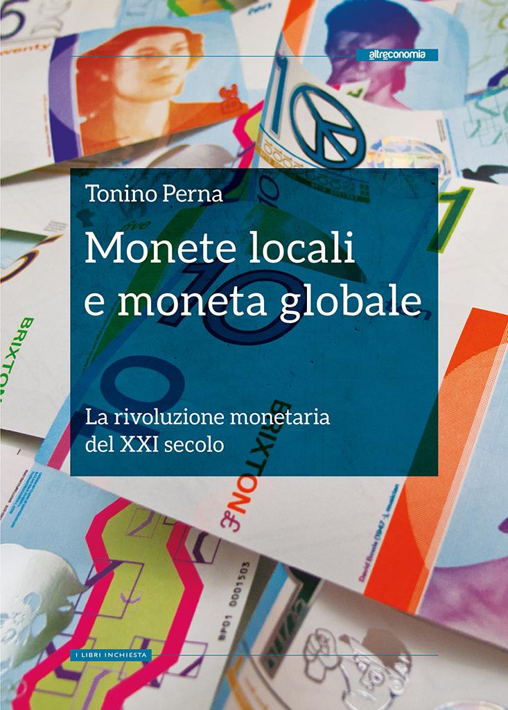 Intervista a Tonino Perna sulle monete complementari