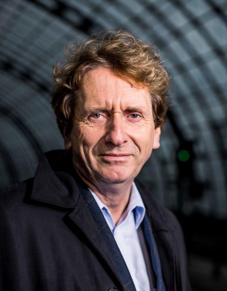 Intervista a Michael Braungart, co-ideatore del modello di economia circolare Cradle-to-Cradle (Dalla culla alla culla)