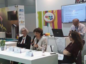 A Mcfrut 2018 (Riminifiera) a parlare di alimenti biologici