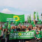 L'onda verde europea