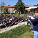 24 maggio – Secondo sciopero mondiale per il clima del movimento di giovani Fridays For Future