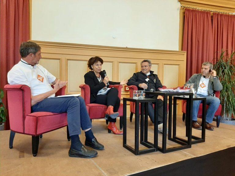 AI COLLOQUI DI DOBBIACO 2019 DEDICATI AD ALBERI E FORESTE
