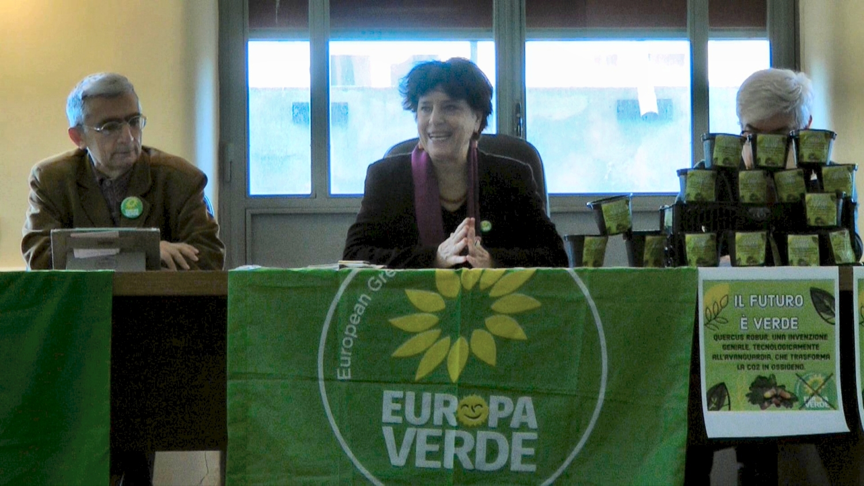 EUROPA VERDE EMILIA ROMAGNA: PIANTEREMO 4 MILIONI E MEZZO DI NUOVI ALBERI IN 5 ANNI