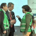 """I """"gilet verdi"""" al ministro dell'Ambiente Costa: subito il Parco Nazionale del Delta del Po"""