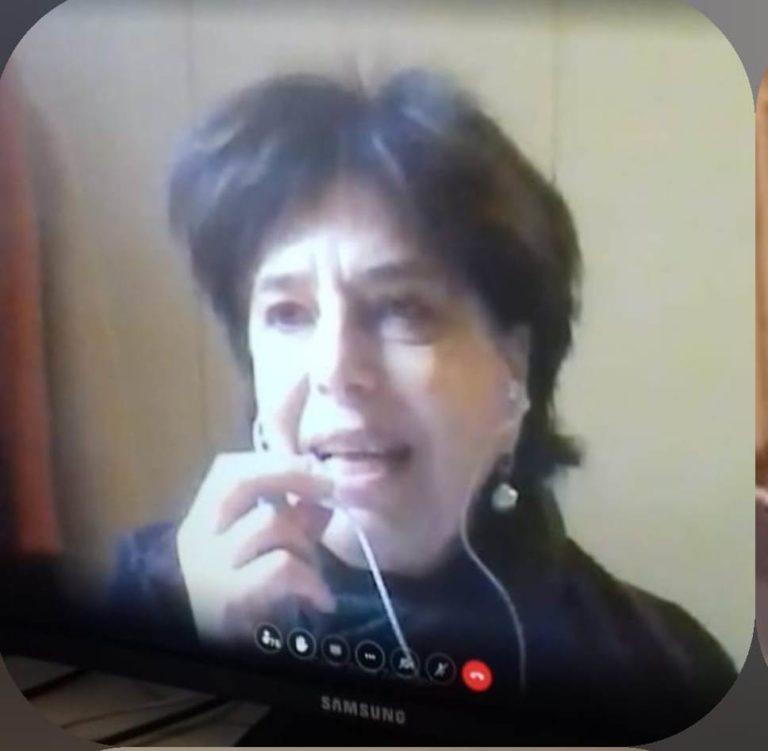 MIO INTERVENTO AL CONSIGLIO REGIONALE TELEMATICO DELL'EMILIA-ROMAGNA DEL 27 MARZO DEDICATO ALL'EMERGENZA CORONA VIRUS
