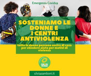 PIU' FONDI E ATTENZIONE AI CENTRI ANTIVIOLENZA CONTRO LE DONNE. L'HO CHIESTO IN UN'INTERROGAZIONE ALLA GIUNTA DELL'EMILIA-ROMAGNA