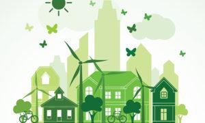 La ripresa economica europea sia Green