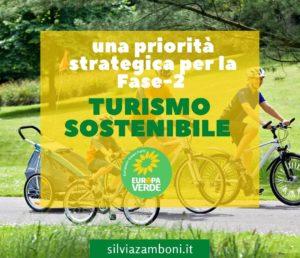 Turismo Sostenibile: una necessità strategica.