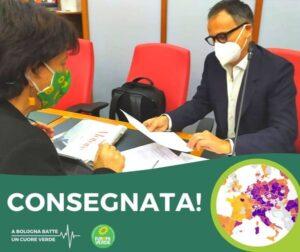 L'ASSESSORE REGIONALE AI TRASPORTI ANDREA CORSINI RISPONDE AI VERDI SULL'ACQUISTO DEI NUOVI BUS