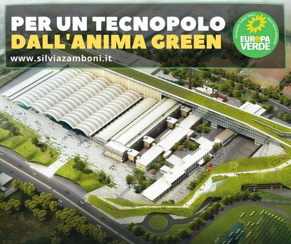 PER UN TECNOPOLO A BOLOGNA DALL'ANIMA GREEN