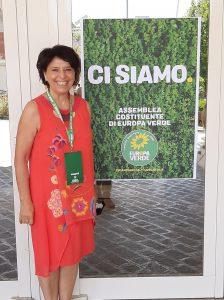 I Verdi italiani ripartono dal congresso di fondazione di Europa Verde